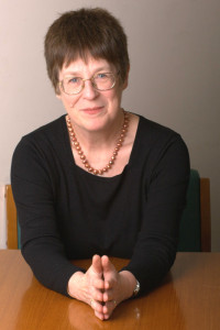 Dame Julia Goodfellow
