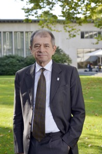 Warning from Prof. Dr. Antonio Loprieno, President of Swiss Rectors' Conference (CRUS)