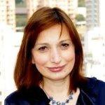 Janet Ilieva from HEFCE