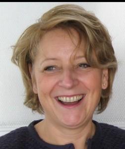 EUPRIO President Christine Legrand