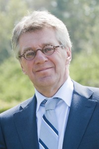 Frans van Vught of U-Multirank