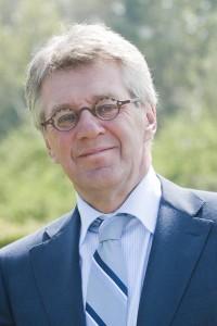 Frans van Vught of U-Multirank