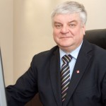 Mergers possible says Vice Minister Rimantas Vaitkus