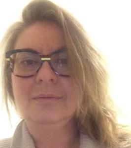 Italian EUPRIO Steering Committee member Paola Claudia Scioli