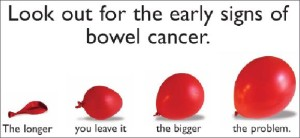 cancer ballons