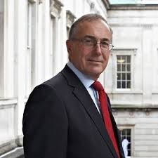 Warning from Professor Michael Arthur, president of University College London