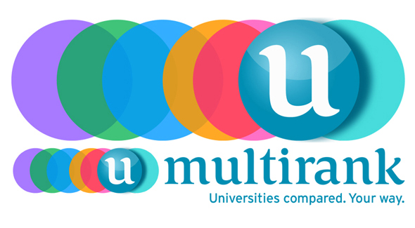 Hasil gambar untuk Le classement U-Multirank 2018