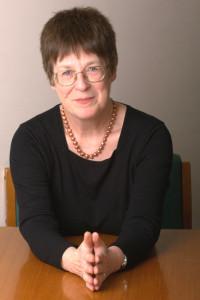 Dame Julia Goodfellow