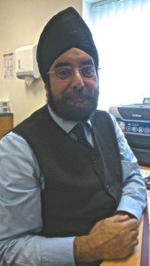 Dr Inder Basson