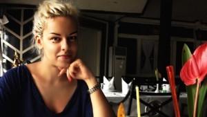 Karina Ufert welcomes easing post-study work rules