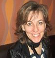 Sys Christina Vestergaard, chair of the EUPRIO judging panel