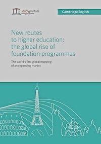 studyportals report cover