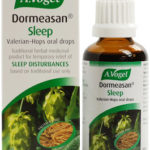 Herbal help for sleeping problems