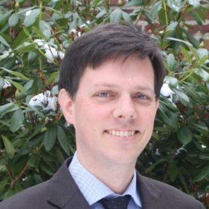 Thomas Jørgensen, EUA 'Brexit' expert